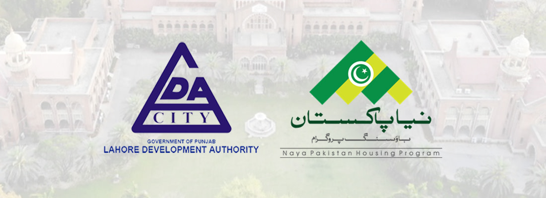 NAPHDA, & LDA COLLABORATION DETAILS ARE IN REVIEW BY LAHORE HIGH COURT