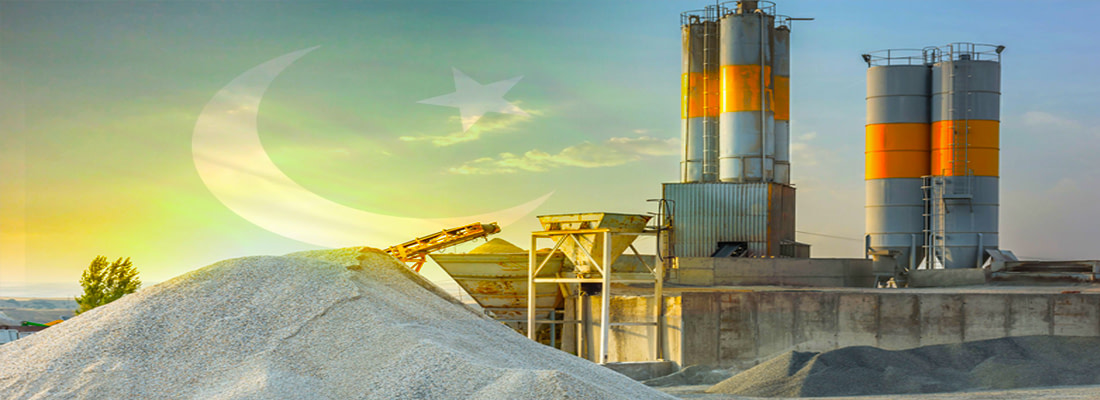 TILL 2023 PAKISTAN's CEMENT INDUSTRY PROJECTED TO GROW BY 15%.