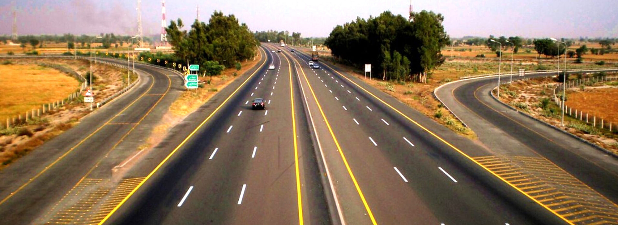 4 HIGHWAYS IN PUNJAB APPROVED FOR THE REVAMP WORK