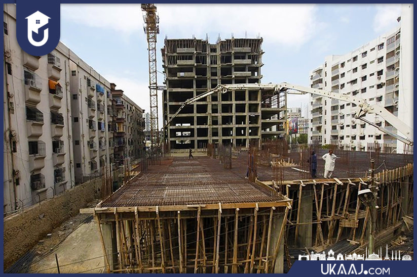 PC-1 approved for low-cost apartments in Alipur Farash : CDA-DWP