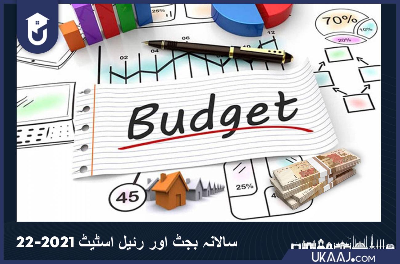 Annual budget 2021-2022
