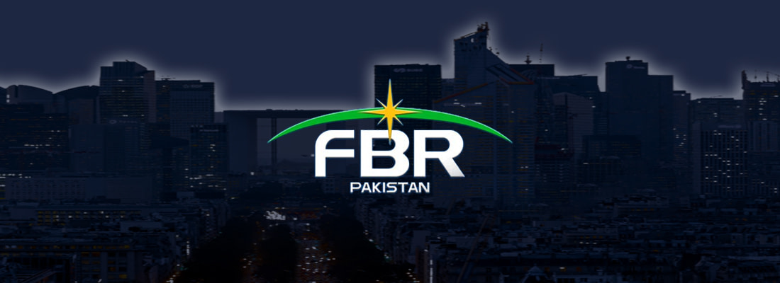 FBR TO PROBE ALL PROPERTY AGENT FOR REGISTERING & REPORT SUSPICIOUS TRANSACTION