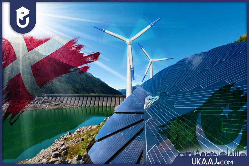 Strategic Renewable Energy Projects: Pakistan and Denmark to Collaborate