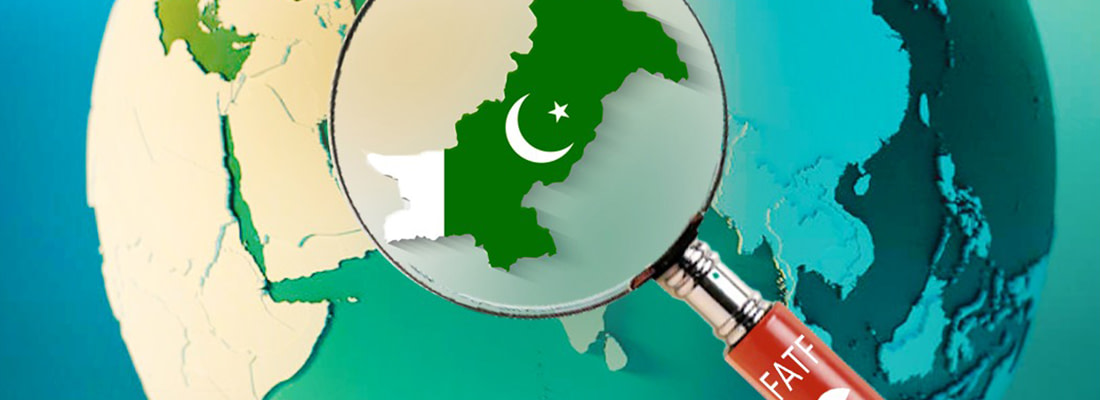 FATF HOLDS SESSION TO MEASURE PAKISTANS PERFORMANCE