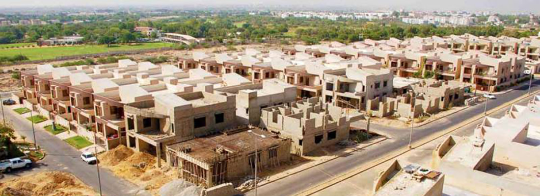 BUZDAR APPROVES CONSTRUCTION OF 35K HOUSES FOR LOWER INCOME FAMILIES