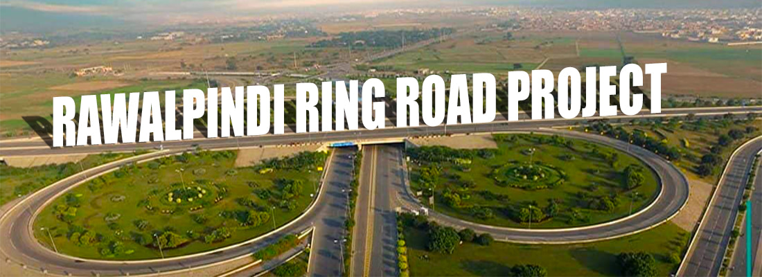 130 MILLION COMPENSATED TO LANDOWNERS OF RAWALPINDI RING ROAD PROJECT