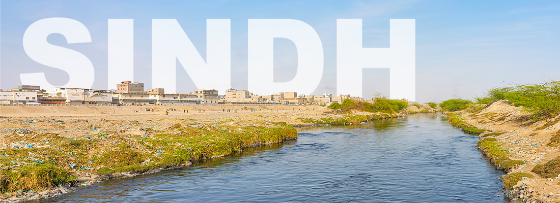 LYARI & MALIR RIVERS TO RESTORED BY GOVT OF SINDH & FEDERAL