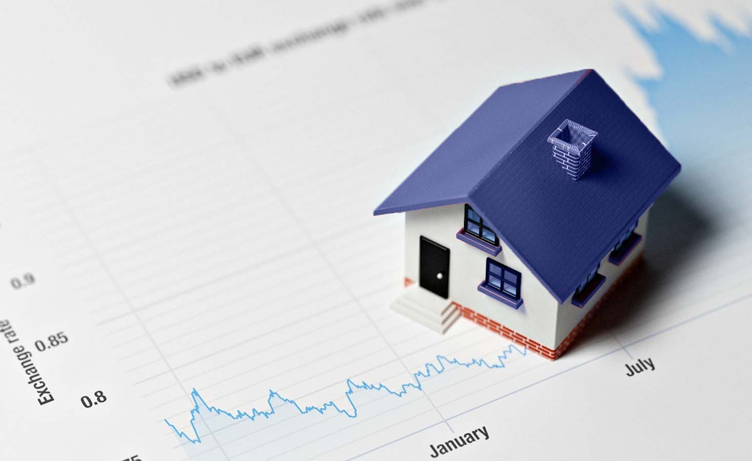 Real Estate UKAAJ GEARING UP FOR A MAGNAIMOUS STEP FOR THE REAL ESTATE MARKET