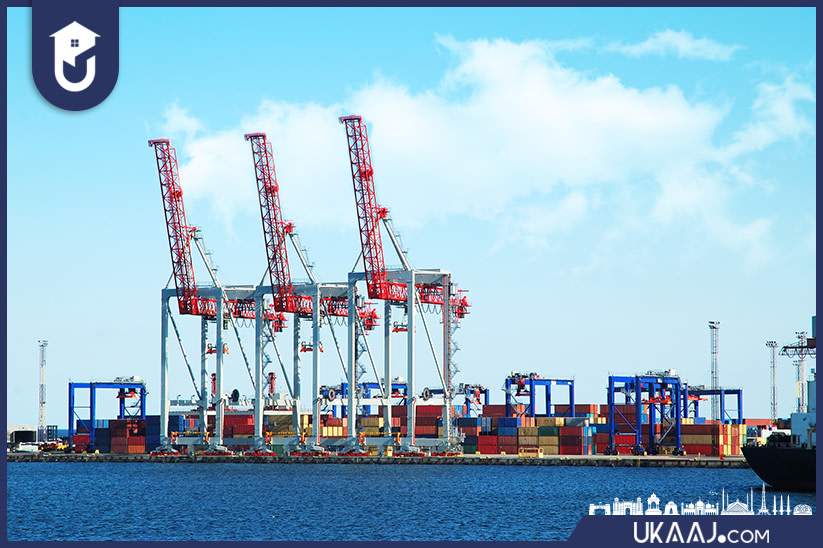First Consignment for Gawadar Free Zone Cleared By Pakistan Customs: CPEC Milestone