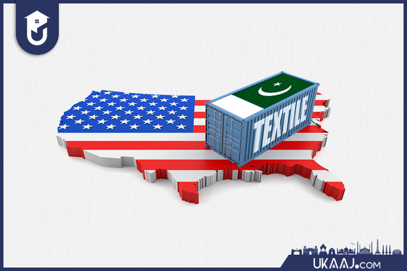 PAKISTAN's POTENTIAL IN TEXTILE IS EMINENT & MASSIVE NOW HERE IS WHY