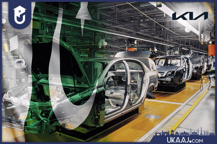 LMC IS ALL SET TO MAKE A HISTORY IN AUTOMOBILE INDUSTRY OF PAKISTAN
